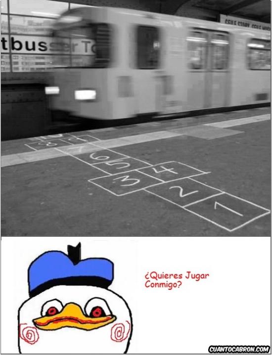 Otros - Dolan y sus juegos