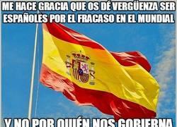 Enlace a La vergüenza de ser español