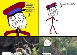 Enlace a Lo malo de que se muera un animal de zoológico