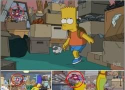 Enlace a Apariciones estelares en Los Simpson