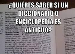 Enlace a Enciclopedia antigua