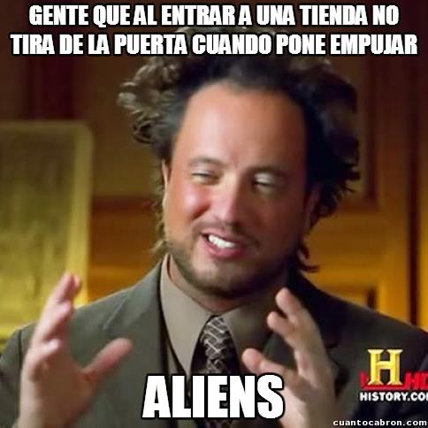 Ancient_aliens - Reconócelo, a ti también te ha pasado alguna vez