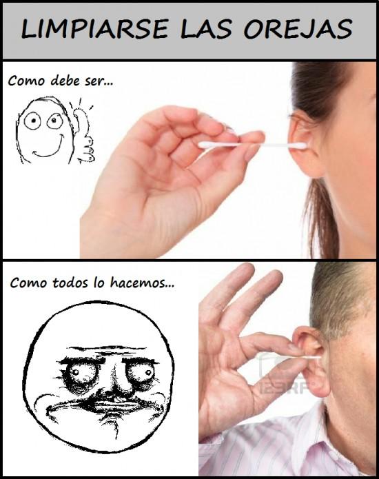 Me_gusta - La causa más común de sordera