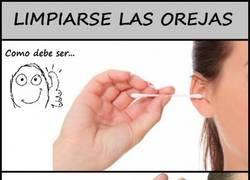 Enlace a La causa más común de sordera