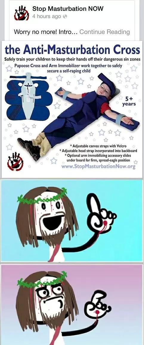 Otros - Queridos padres, aquí tenéis la solución definitiva para evitar que vuestros hijos se toquen