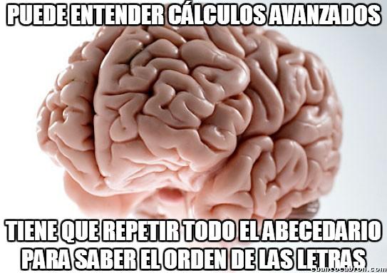 abecedario,avanzados,calcular,Cerebro,letras,orden