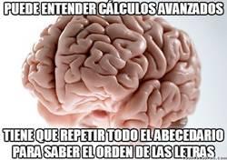 Enlace a Hay cosas para las que no es muy hábil el cerebro