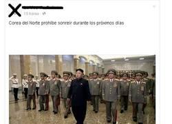 Enlace a Grumpy Cat, consejero delegado del dictador de Korea del Norte