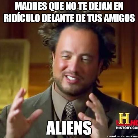 Ancient_aliens - Madres, especialistas en ello