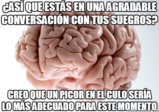 Cerebro_troll - Cerebro troll atacando en los mejores momentos