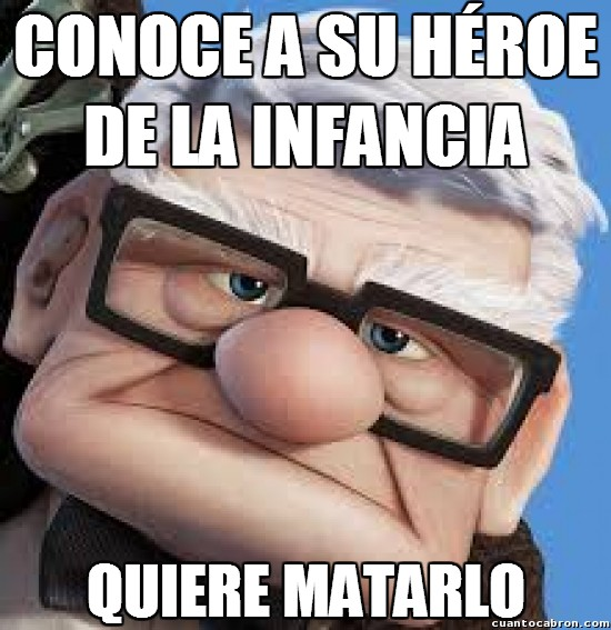Meme_otros - Bad Luck Carl Fredricksen