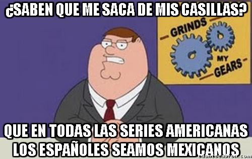 Peter_griffin - Malditos MejicoAmericanos