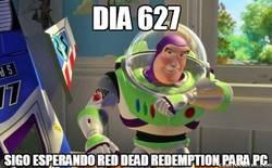 Enlace a ¿Y el Red Dead Redemption para Pc cuando?