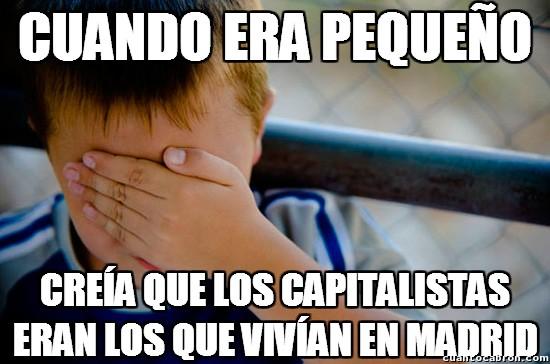 Confession_kid - Los capitalistas de la capital