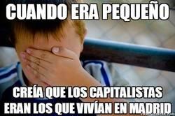 Enlace a Los capitalistas de la capital