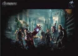 Enlace a Adaptando al cine los mejores grupos de superhéroes, bueno, casi todos...