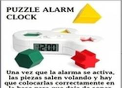 Enlace a ¿Te gustaría tener un despertador así?