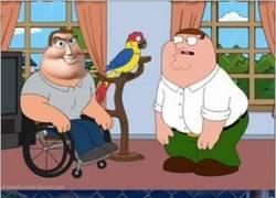 Enlace a Padre de familia y Toy Story tienen algo en común que se me había pasado por alto
