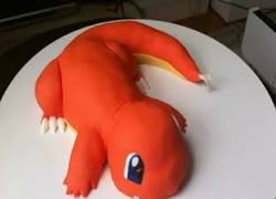 Enlace a El pastel de cumpleaños que todo friki desea