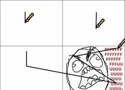 Enlace a Cuando intentas hacer un dibujo desde un portátil
