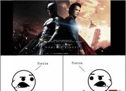 Enlace a Batman vs Superman