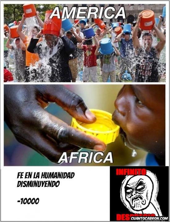 africa,agua,américa,asco,desprecio,tercer mundo