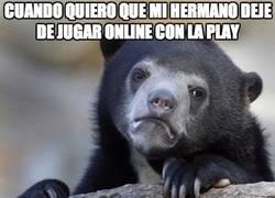 Enlace a Éste es el mejor truco para que tu hermano deje de jugar online