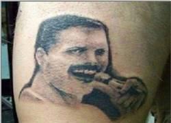 Enlace a Si Freddie Mercury levantara cabeza y viera esto...