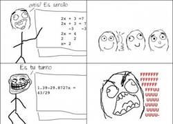 Enlace a ¿Alguien sabe por qué los profesores siempre hacen esto?