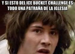 Enlace a Una reflexión del Ice Bucket Challenge muy a tener en cuenta