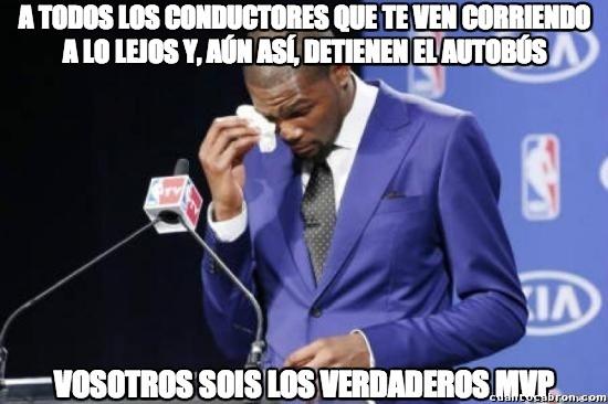 Meme_otros - ¡Santos conductores!