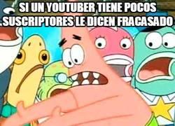 Enlace a Los bots y Youtube