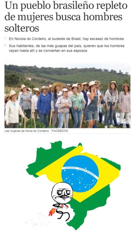 Me_gusta - ¡Todos a Brasil!
