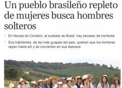 Enlace a ¡Todos a Brasil!