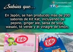 Enlace a Cuando el Kit Kat Se te va de las manos