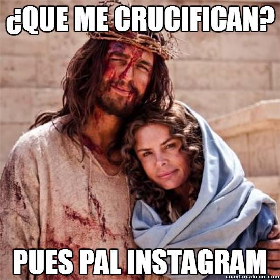 Meme_otros - Instagram ha hecho mucho daño