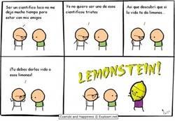 Enlace a Si la vida te da limones....