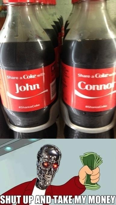 Otros - Justo lo que buscaba Terminator