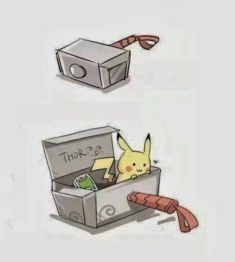 Otros - La verdad sobre el martillo de Thor