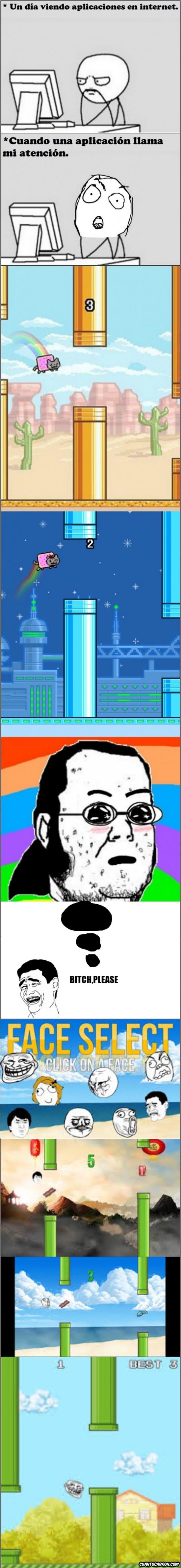 Mix - Flappy Memes