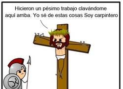 Enlace a Jesus sabía de eso.....