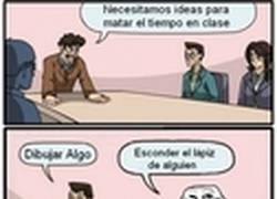 Enlace a La Junta de Accionistas de la Meme Corporation Inc.
