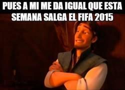 Enlace a No sé a qué viene tanto hype con el nuevo FIFA...