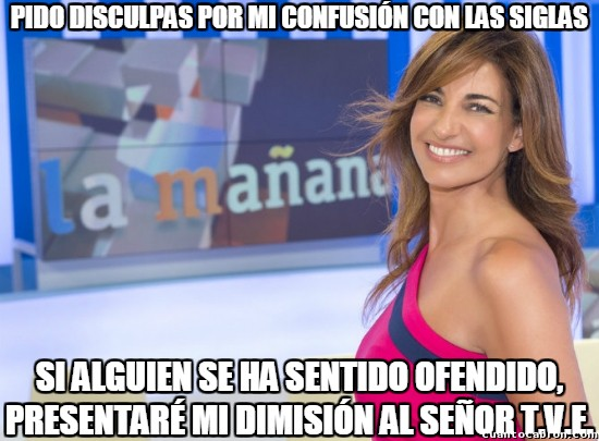 Meme_otros - La dimisión de Mariló