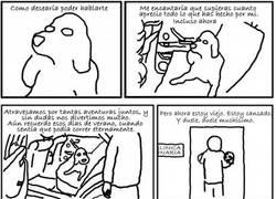 Enlace a En recuerdo de #DEPExcalibur, el perro sacrificado de la enfermera infectada de Ébola