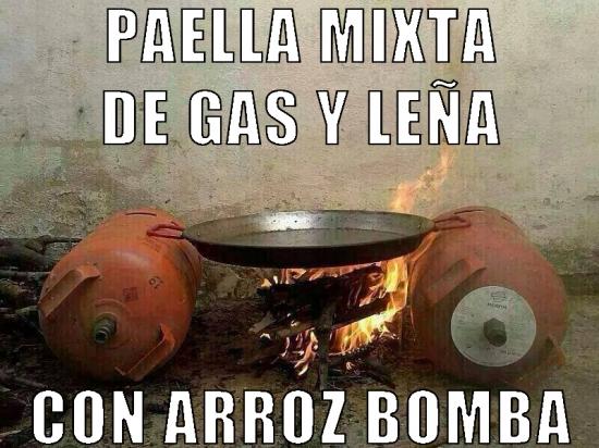 Meme_otros - Explosión en 3, 2, 1...