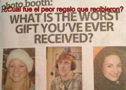 Enlace a El peor regalo que he recibido