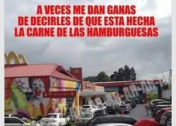 Enlace a La realidad de ciertos locales de comida rápida