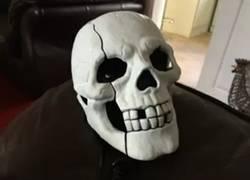 Enlace a Productos Ghost Rider, ideales para los frikis en Halloween