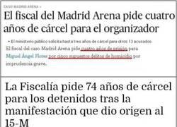 Enlace a La lógica de los fiscales españoles